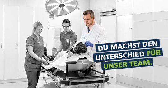 Klinik für Urologie | Ev  Klinikum Bethel - Ihr Krankenhaus